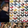Women Headband Hairband Hair Band Bow Knot Turban Twist Headwrap Hair Hoop Lot