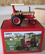 1/64 Ertl Farmall 656 WF 2017 National Farm Toy Museum