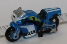 """MICRO MACHINES MOTORCYCLE Suzuki GSXR 1100 - 1"""" version # 2"""