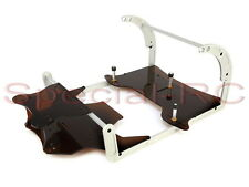 RC Air Transmitter Holder Tray (Acrylic color brown) #79031004