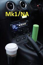 MAZDA MX-5 NA Mk1 Portabibite MIATA 3d Stampato interno Coppa Titolare mx5 MX 5