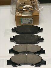 NEW ACDelco Front Disc Brake Pads 171-0975 Silverado Sierra 1500 2005-2008