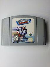 Wayne Gretzky's 3D Hockey 98 Nintendo 64 N64 Original OEM Authentic Game!