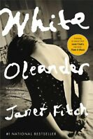 White Oleander (Oprahs Book Club) by Janet Fitch