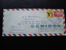 VENEZUELA - enveloppe 1961 (cy91)