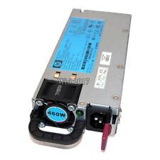 for  HP PSU DL360 DL380 G6 G7 460W 511777-001 499249-001 499250-201 Power Supply