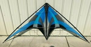 Prism Zephyr dual line sport stunt kite. Great condition.
