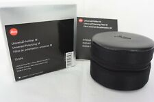 LEICA UNIVERSAL POLARIZING FILTER 13 356 FOR M CAMERAS, EXCELLENT+