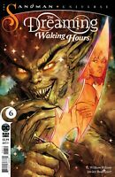 The Dreaming Waking Hours #6 Comic Book 2021 - DC