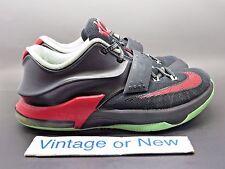 Nike KD VII 7 Bad Good Apple GS Kevin Durant sz 5Y