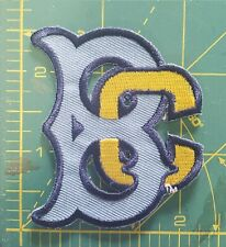 "Brooklyn Cyclones 2.5"" Throwback Minor League Hat Sleeve Jersey Baseball Patch"