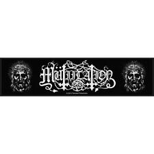 MÜTIILATION - Superstrip - Patch Aufnäher New false prophet 20x5cm