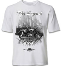 AWO MOTORRAD BIKE T-Shirt PREMIUM original YOUTEX