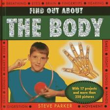 Find out about the Body-ExLibrary