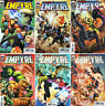 "EMPYRE ""Avengers Fantastic Four"" #1 - 6  (2020) Marvel Comics (Set of 6)"