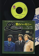 The Letterman - Everything is Good About You - Windy - JAPAN