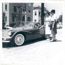 1960 Daimler SP250 ORIGINAL Photo wc9173-S4WUEZ
