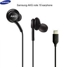 Original AKG Samsung Galaxy Note10 + Type-C Headphones Earphone Stereo Headset