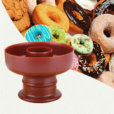 Plastic Donut Muffin Chocolate Cake Candy Cookie Cupcake Baking Mold Mould Tools