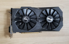 ASUS ROG STRIX AMD Radeon RX 570 4GB GDDR5 Graphics Card