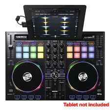 RELOOP BEATPAD 2 - DUAL DECK DJ CONTROLLER - iOS / OS X / PC / ANDROID Auth. DLR