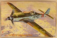 Kopro 1/72 Fw 190 D-9 Langnasen Dora Model Kit