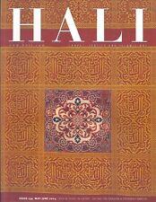 Hali Magazine: #134 May/June 2004: Qatar. Dragon & Phoenix. Mughal.