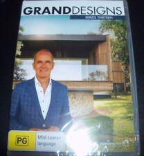 Grand Designs Series Thirteen 13 (Australia Region 4) DVD – New
