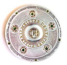 "SPORT MAGNET Pin / Pins - DEUTSCHER MEISTER ""MEISTERSCHALE"""