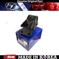 Genuine Rear Engine Mount 05-10 for Hyundai Tucson, for Kia Sportage 2.0L Diesel