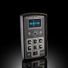 ElectraStim Axis - Gesture Control Electro Stimulation Box, Estim, Mystim