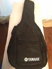 yamaha acoustic guitar soft shell case