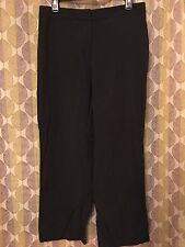 JONES NEW YORK Collection Stretch Pants Size 8 MSRP$49.00 P221