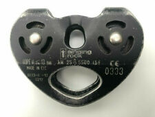 Singing rock Tandem Pulley for rock climbing and zipwires
