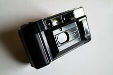 Yashica T2 - Point and Shoot - Vintage 35mm