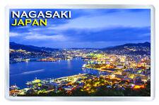 Nagasaki Japan Fridge Magnet Souvenir Magnet Kühlschrank
