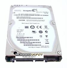 "SEAGATE MOMENTUS 7200 500GB HDD SG500GB7200 2.5"" laptop HDD SATA external  NOB"