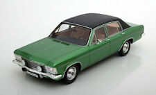 1979 Opel Admiral B Green Metallic by BoS Models LE of 500 1/18 Scale New!