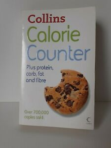 CALORIE COUNTER (COLLINS), Help to Plan Your Meals