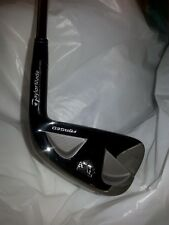 Limited Edition Taylormade TP MB SMOKE RH STEEL FLEX 3-PW Rifle 6.0- 1/2 in