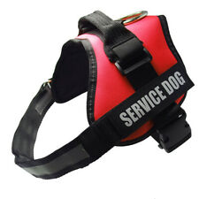 KALUM® POWER HARNESS STRONG ADJUSTABLE & REFLECTIVE DOG PUPPY HARNESSES SERVICE