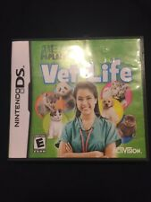 Animal Planet Nintendo DS Game. Pre Owned. With Case And Booklet.