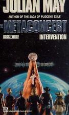 Metaconcert (Intervention), May, Julian, 0345355245, Book, Acceptable