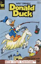 DONALD DUCK (1980 Series) (WHITMAN)  #233 Very Good Comics Book