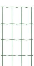 VERDELOOK Rete metallica multiuso plastificata Recinplast recinzioni 0.8x10m