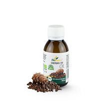 Certified Organic Cold Pressed Siberian Fir Oil 100ml Biopurus
