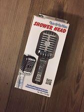 Duschkopf Microphon Microfon