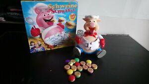 Schweine schwarte spiel