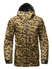 The North Face Men's Tight Ship Jacket Extra Large XL Bronze Mist Bueller Print