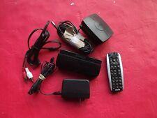 Sirius universal Satellite Radio Home Kit Model Suph1 W/remote